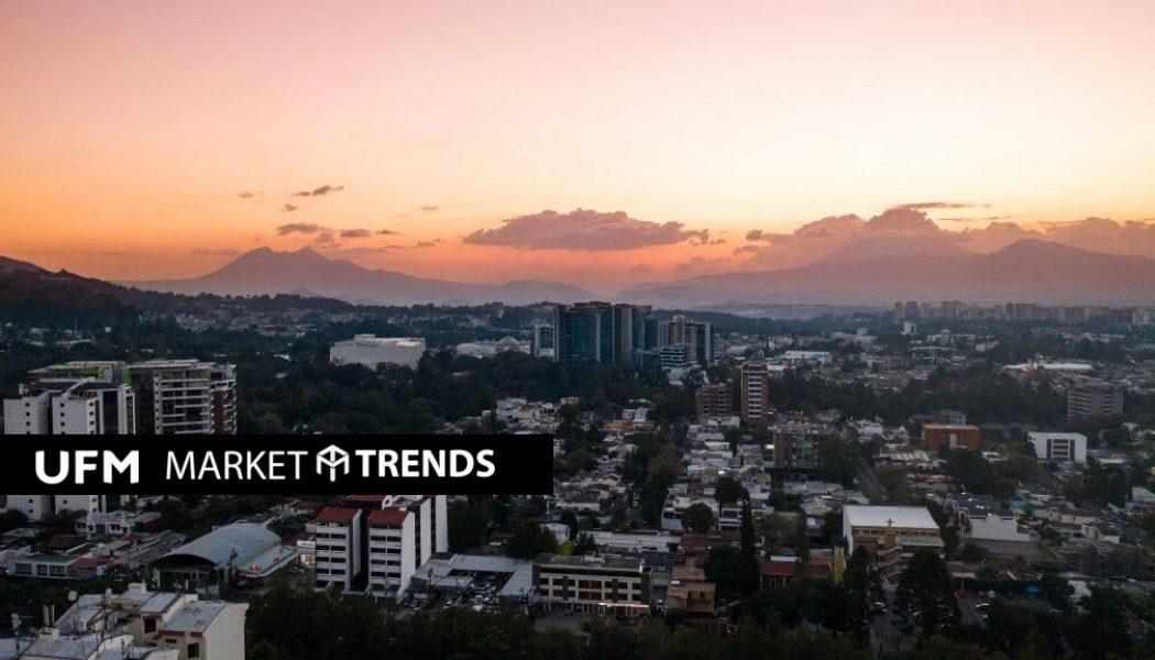 Tendencia inmobiliaria en Guatemala