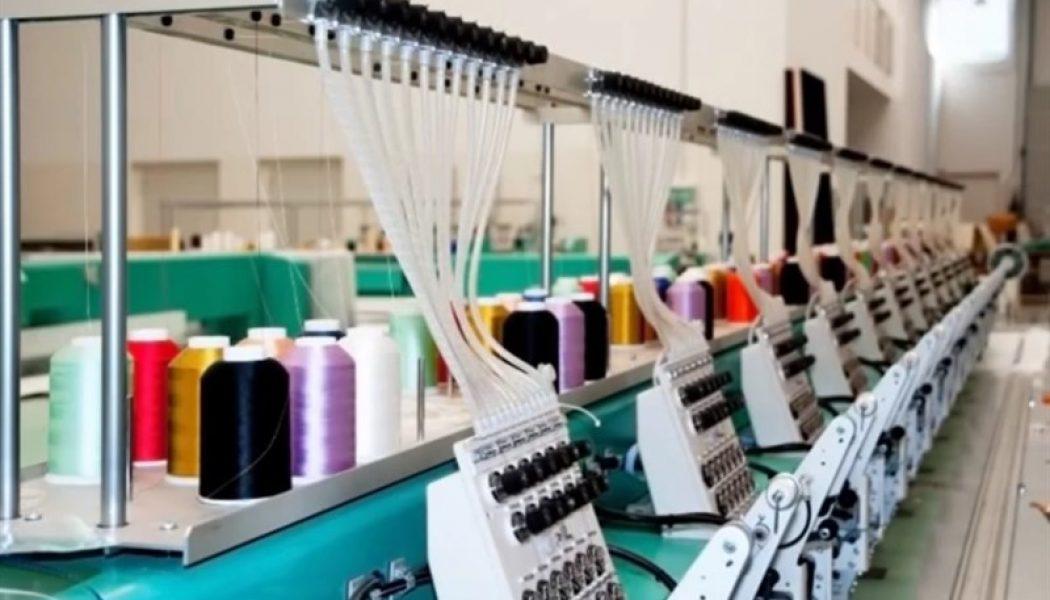 Indicadores Sector Textil 2018 – principales productos