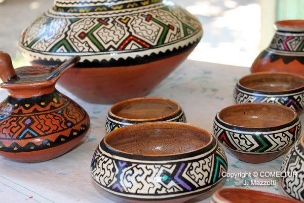 Un millón de artesanos en Guatemala